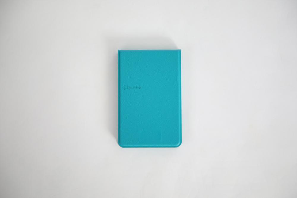 【アスカ カバー付き電卓】手帳やノートに挟んで使える電卓